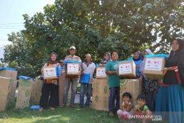 PMI terus salurkan bantuan untuk korban bencana tsunami Lampung