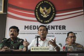 Malaysia minta warganya jauhi KPU dan Bawaslu RI