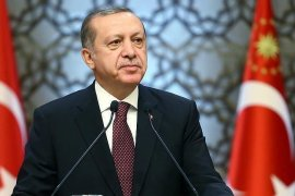 Turki tangkap 176 personel militer terkait kudeta