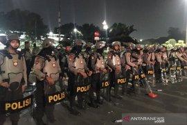 TKN Jokowi-Amin dukung langkah aparat pulihkan keamanan