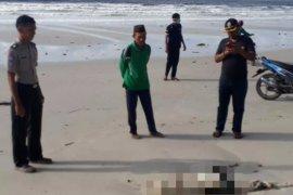 Warga Lepar Pongok temukan mayat tanpa identitas