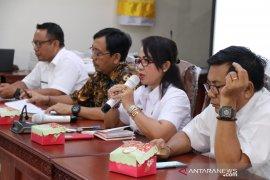 Bawaslu usulkan anggaran Pilkada 2020 pada enam kabupaten/kota di Bali Rp50,78 miliar