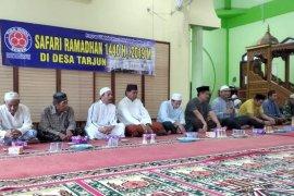 Indocement tingkatkan ukhuwah Islamiyah melalui safari Ramadhan