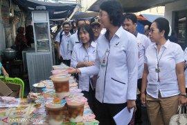 BPOM temukan takjil berbahan kimia di Buleleng