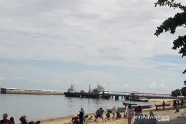 ASDP Muntok matangkan persiapan sambut arus mudik Lebaran 2019
