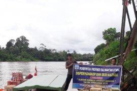 Di Nunukan dua kecamatan baru segera dilengkapi perangkat
