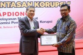 Unsyiah Banda Aceh terapkan kuliah antikorupsi bersama KPK