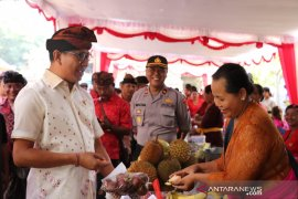 Kabupaten Badung canangkan bulan bakti gotong royong masyarakat