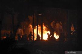 Polisi sebut oknum kelompok Islam terlibat kericuhan 22 Mei