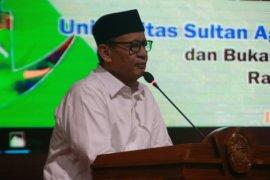 Gubernur Banten: ASN taati larangan mudik pakai mobil dinas