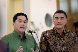 Indonesia jajaki kemungkinan selenggarakan balap MotoGP