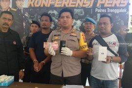 Polisi Trenggalek tangkap penyebar hoaks provokasi