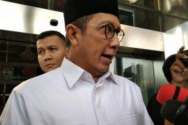 Menag Lukman Hakim Saifuddin jelaskan gratifikasi dari Haris Hasanuddin