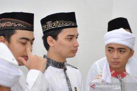 Gantikan peran Ustadz Arifin Ilham, Alvin ketitipan Pesantren