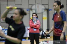 Susy Susanti sebut tiga sektor jadi andalan di Indonesia Open 2019