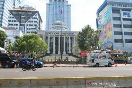 Hashim ditunjuk sebagai penanggungjawab gugatan tim Prabowo-Sandi ke MK