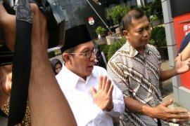 """Ada istilah uang """"bisyaroh"""" dalam kasus Menag Lukman Hakim Saifuddin, nilainya Rp70 juta"""