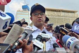 Anies Baswedan katakan delapan meninggal sesudah aksi massa