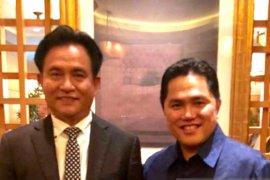 Yusril Ihza akan pimpin tim hukum TKN hadapi sengketa pemilu 2019