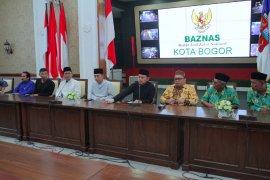 Wali Kota Bogor segera terbitkan Perwali zakat