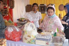 Penjualan di Dekranasda Fair  Deliserdang capai Rp1,3 miliar