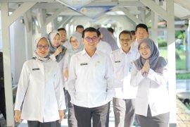 Sekda minta RSUD Kota Bogor layani masyarakat dengan baik