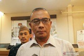 KPU nyatakan  Ma'ruf Amin tidak melanggar syarat peserta Pilpres 2019