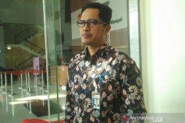 KPK mengeksekusi Bupati Malang nonaktif Rendra Kresna