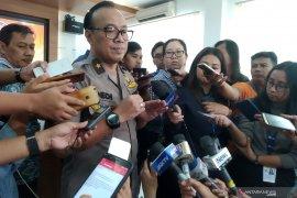 Polisi janji umumkan aktor intelektual di balik kericuhan Aksi 22 Mei, jika bukti telah lengkap