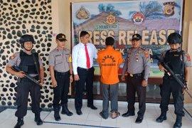 Curi kerbau tetangga, warga Nagan Raya ditangkap polisi
