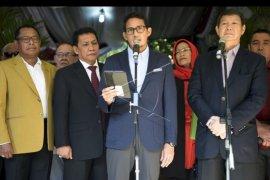 BPN Prabowo-Sandi tetapkan kuasa hukum