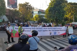 """SPIL Berbagi"" Ingatkan masyarakat mengenai kewaspadaan bermudik"