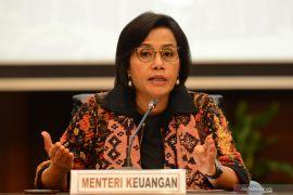 Pemerintah sediakan THR untuk ASN, TNI dan Polri