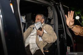 KPK periksa Plt Dirut PT PLN Muhamad Ali