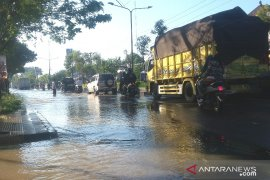 Sejumlah wilayah Jembrana terendam banjir