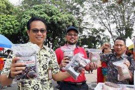 Pasar murah Distan jaga stabilisasi harga dan stok bahan pokok