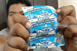 PLN Kalbar sediakan 662 tiket mudik gratis Pontianak - Surabaya