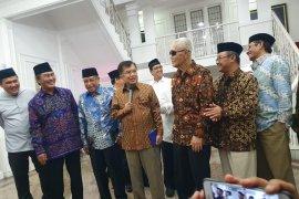 Wapres JK: MK jalan yang terbaik selesaikan perselisihan Pemilu