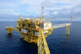 Harga minyak naik dipicu kekhawatiran ketegangan As-Iran