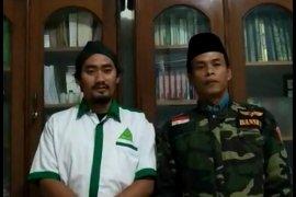Banser Kediri desak polisi segera ungkap aktor intelektual kericuhan 22 Mei