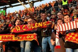 Lens selangkah lagi kembali ke Ligue 1