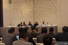 20 kuasa hukum  bantu KPU hadapi gugatan Prabowo-Sandiaga