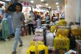Pasar Tanah Abang kembali beroperasi penuh mulai Sabtu