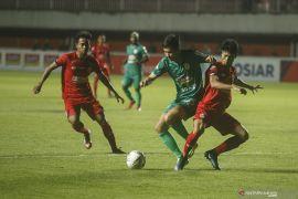 Tidak beres, PSSI evaluasi pertandingan PSS Sleman vs Semen Padang