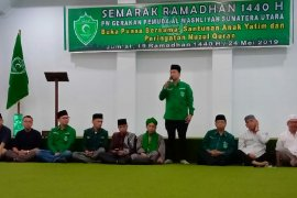 Peringati Nuzul Quran 1440 H, GPA Sumut ajak anggotanya jaga suasana kedamaian