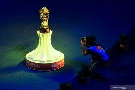 Mesir catatkan sejarah lolos final Piala Sudirman
