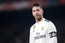 Ramos bantah pindah ke China