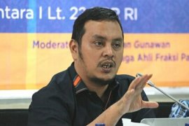 NasDem serahkan sepenuhnya  susunan kabinet kepada Jokowi