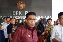 BPK-RI temukan penyimpangan perjalanan dinas Rp7,9 miliar