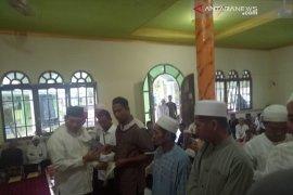 Bupati Kotabaru Gelar Safari Ramadhan ke Bangkalan Melayu